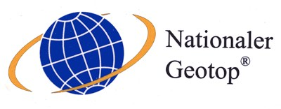 logo nationaler geotop